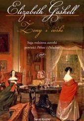 Okładka książki Żony i córki
