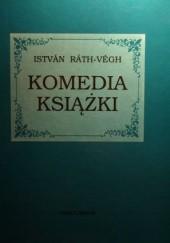 Okładka książki Komedia Książki István Ráth-Végh