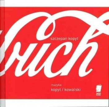 Okładka książki Buch Szczepan Kopyt