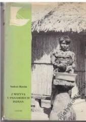 Okładka książki Z wizytą u panamskich indian