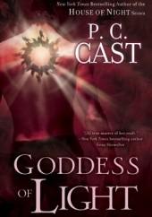 Okładka książki Goddes of Light Phyllis Christine Cast