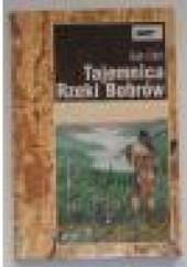 Okładka książki Tajemnica Rzeki Bobrów Sat-Okh