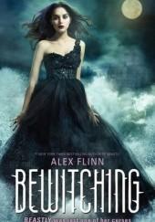 Okładka książki Bewitching Alex Flinn