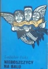 Okładka książki Nieboszczycy na balu Ladislav Fuks