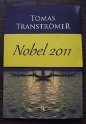 Okładka książki Gondola żałobna Tomas Tranströmer