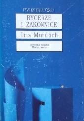 Okładka książki Rycerze i zakonnice  Tom. II Iris Murdoch