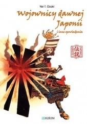 Okładka książki Wojownicy dawnej Japonii i inne opowiadania Yei Theodora Ozaki