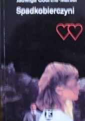Okładka książki Spadkobierczyni Jadwiga Courths-Mahler
