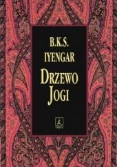 Okładka książki Drzewo jogi B. K. S. Iyengar