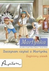 Okładka książki Zaginiony piesek Liliana Fabisińska,Marcel Marlier,Gilbert Delahaye
