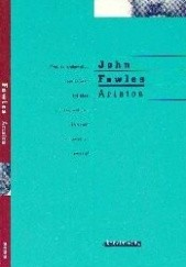 Okładka książki Aristos John Fowles