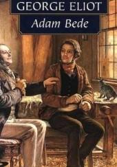 Okładka książki Adam Bede George Eliot