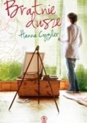 Okładka książki Bratnie dusze Hanna Cygler
