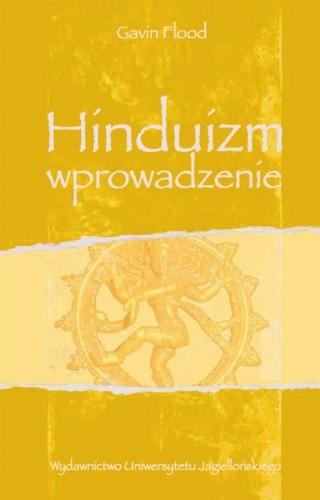 Okładka książki Hinduizm. Wprowadzenie Gavin Flood