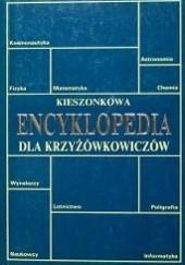 Okładka książki Kieszonkowa encyklopedia dla krzyżówkowiczów. Nauka i technika Franciszek Leki,Mirosław Piekarski