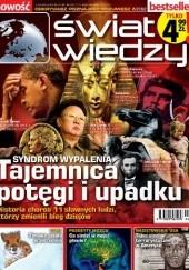 Okładka książki Świat Wiedzy (2/2012) Redakcja pisma Świat Wiedzy