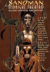 Okładka książki Sandman: Midnight Theatre Neil Gaiman,Matt Wagner