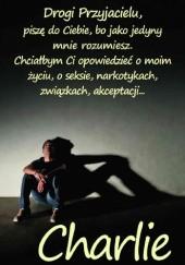 Okładka książki Charlie Stephen Chbosky
