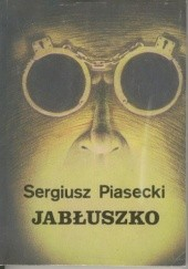 Okładka książki Jabłuszko Sergiusz Piasecki