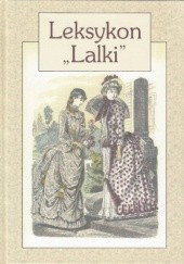 Okładka książki Leksykon
