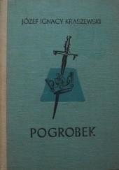 Okładka książki Pogrobek