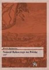 Okładka książki Najazd Rakoczego na Polskę 1657 Marcin Markowicz