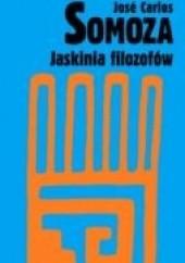 Okładka książki Jaskinia filozofów