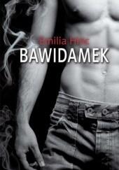 Okładka książki Bawidamek Emilia Hinc