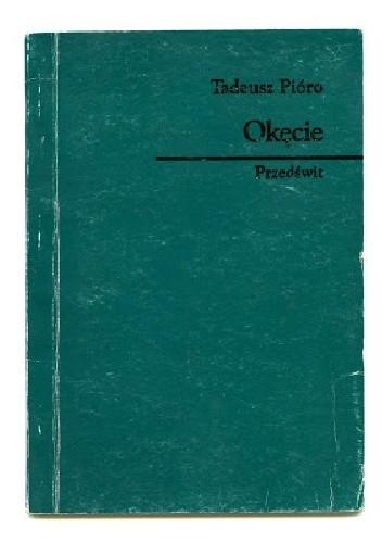 Okładka książki Okęcie Tadeusz Pióro