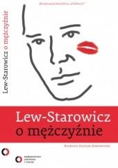 Okładka książki O mężczyźnie Zbigniew Lew-Starowicz
