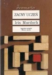 Okładka książki Zacny uczeń T.2 Iris Murdoch