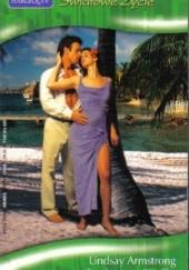Okładka książki Spotkanie na Pacyfiku Lindsay Armstrong