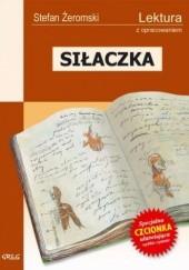 Okładka książki Siłaczka Stefan Żeromski