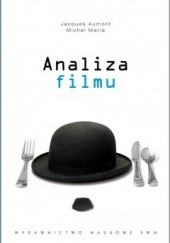 Okładka książki Analiza filmu Jacques Aumont,Michel Marie
