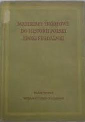 Okładka książki Słowiańszczyzna pierwotna. Wybór tekstów Gerard Labuda