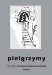 Okładka książki Pielgrzymy/2011 praca zbiorowa,Marek Furmankiewicz