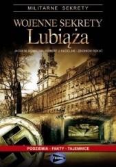 Okładka książki Wojenne sekrety Lubiąża