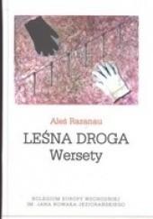 Okładka książki Leśna droga. Wersety