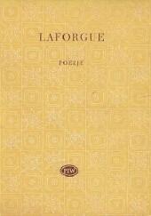 Okładka książki Poezje Jules Laforgue
