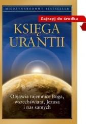 Okładka książki Księga Urantii autor nieznany