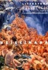 Okładka książki Literatura na świecie nr 10-11/2000 (351-352) Eugène Ionesco,Boris Vian,Italo Calvino,Daniił Charms,Pierre Gripari,Jacques Prévert,Redakcja pisma Literatura na Świecie