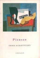 Okładka książki Picasso. Okres kubistyczny