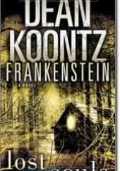 Okładka książki Lost Souls Dean Koontz