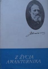 Okładka książki Z życia awanturnika Józef Ignacy Kraszewski