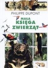 Okładka książki Mała księga zwierząt