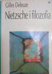Okładka książki Nietzsche i filozofia