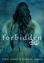 Okładka książki Forbidden Syrie James