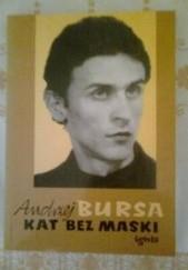 Okładka książki Kat bez maski Andrzej Bursa