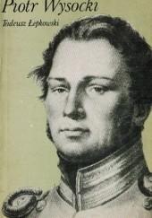 Okładka książki Piotr Wysocki Tadeusz Łepkowski