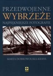 Okładka książki Przedwojenne Wybrzeże